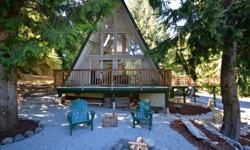 # Bath 2 Sq Ft 1566 MLS 413804 # Bed 3 Enjoy this spacious bright three bedroom two bathroom A-Frame while you build your Carriage House (potential confirmed from Strata & City). Large, gorgeously landscaped 1/3 acre corner lot has lots of parking, one of