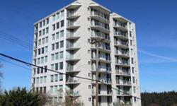 # Bath 2 Sq Ft 1078 # Bed 2 Ocean View Condo near Seawall, BC Ferries & downtown Nanaimo. Concrete & Steele building. 2 bedroom + den, 2 bath with wonderful ocean & marina, and mountain views. Enjoy watching seaplanes & pleasure craft from the comfort of