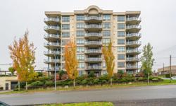 # Bath 2 Sq Ft 1425 MLS 447813 # Bed 2 Located in the Brechin Hill neighbourhood, across from Nanaimo's stunning waterfront, this gorgeous 2-bedroom, 2-bathroom plus den condo is the perfect place for a family to call home. With ocean views, custom tile