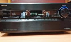 THX™ Select2 Plus™ Certified 3-D Ready 9.2-Channel Network Receiver. Features: Seven 1080p HDMI inputs (V1.4a) including 1 Front with 2 outputs; THX Select2 Plus Certification; HDMI 1080p video upconversion; TrueHD/DTS-HD decoding; Audyssey