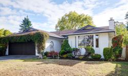 # Bath 2 Sq Ft 1499 MLS 369808 # Bed 2 **Open House Sunday Sept 11 2-4pm**This one level rancher is family/retirement perfect and has been meticulously maintained inside and out. Situated on quiet a cul de sac on a 7,200 sq ft lot in the prime Mt Doug