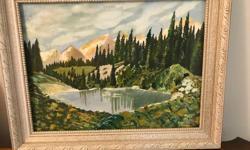 Original Painting $10.