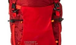 I am selling a Osprey Variant 37 Diablo Red size S. Unused with tags on. Was $295 plus tax. Asking $250.