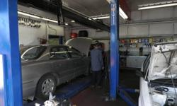 "ONE STOP COMPLETE REPAIR SHOP LOCATED AT 2277 KINGSWAY  (CORNER OF KINGSWAY AND NANAIMO-PETRO CANADA STATION-KINGSAUTOGUARD ) IN VANCOUVER We do all types of work on Domestic, Japanese And European cars and trucks.  ""Provincial Inspection"" , ""Out of"