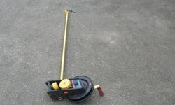 """PENN DOWNRIGGER #620. With a 48 in. arm, counter and no mounting bracket. In very good condition. Its a house number so texting will not work. """"""""DO NOT"""""""" CALL BEFORE 8 am. OR AFTER 9:00 pm. CASH ONLY. PICKUP ONLY VIEW MAP for general location. View"""