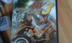 Includes: two playstaion games(ATV offroad fury 3),(NBA live 08) we are asking 4 dollers for the remote and 3 dollers each for the games very good contition no scratches ten dollers firm.
