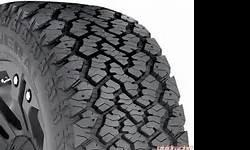 """Pair, Goodyear Wranglers, 235/75R15"""", 150 takes the pair. We can put them on your wheels for 10 bucks each and Guarantee them for 90 days against defects and road hazard too. Many other sizes available in new as well as good used tires. Call us for all of"""