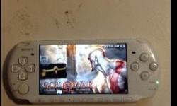 I have PSP in perfect condition. Looking to trade it for something cool, doesn't matter what.