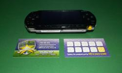 Item: This is Sony's Playstation Portable or PSP. These units are great for a bunch of different reasons. Out PSP has been tested and works and comes with charger and warranty. These are capable of internet access, playing games, movies and emulation