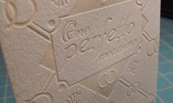 VANCOUVER ISLAND - DUNCAN We create quality letterpress printing and specialty printed products at reasonable prices and designed to meet your budget. Wedding invitations, Stationery, Book covers, Greeting cards, Broadsides, Business cards, Coasters,