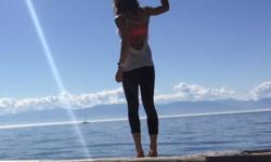 Pets No Smoking No Hey there! My name is Maggie and I'm currently visiting Victoria from Ontario. I need a room for October and November. I'm here to practice yoga and enjoy the beautiful scenery. I'm a quiet, 24 year old non drinker/smoker/partier but I
