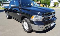 Make Ram Model 1500 Colour Black Trans Automatic kms 15971 Ultra Clean Ram 1500 EcoDiesel Has a ton of Options Well taken care of ! and really will give you over 30 MPG Ask for John