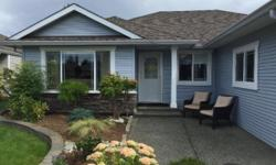 # Bath 2 Sq Ft 1580 MLS For sale by owner # Bed 3 Beautiful rancher style house for sale in East Courtenay! Great location for shopping, hospitals, schools and recreation. - 1580sqft, 3 bed, 2 bath - large master with full on-suite with separate shower