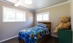 # Bath 2 Sq Ft 1351 MLS 412443 # Bed 3 This home feels like a new house from the minute you walk into it, with the added bonus of a large private yard. House has been completely renovated from top to bottom with new kitchen, all new S/S appliances, 2