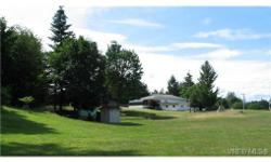 # Bath 2 Sq Ft 2880 MLS 366537 # Bed 3 ***Hobby Farm-Business-Shop..all here on 2.4 acres!*** High Visibility Location in DESIRABLE Cowichan Bay area - WHAT A FIND! 2.4 Acres with LARGE 1440 sq ft SHOP ideally located for in-home business or the AVID