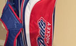 NEW- Regina Pat's Junior golf bag - never been used. $100 obo