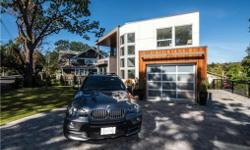 # Bath 5 Sq Ft 3206 # Bed 4 Check this out! Location Location! Newly built contemporary home in one of the nicest neighbourhoods in Victoria.There are so many features it would be impossible to list them all.Rest assured no monies have been spared in