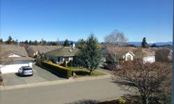 # Bath 2 Sq Ft 1266 # Bed 2 INVESTMENT PROPERTY Updated rancher, 21 yrs old, new IKEA kitchen, new roof, R.V. parking, two car garage, gas heating, gas stove, hardwood floors, large back deck, new fence. fully landscaped, quiet neighbourhood, Maple Glen