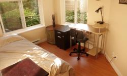 Room for rent in a condo in Westwood Plateau.  Fully furnished, comes with separate bath. The condo will be shared with myself.  I'm a quiet professional, who doesnt party, or have a lot of friends over.  I'm tidy, respectful, no drugs, no animals. The