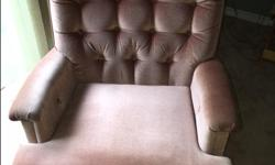 Rocker in good used condition