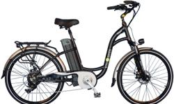 RTG Regal - $100 in store credit with purchase in the month of December! A dutch style step through frame with a comfortable handlebar style. Great for cruising the city whether for business or pleasure. When we designed the Regal we set out to make