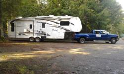 I have over 40 years experience hauling trailers. I service Vancouver Island and will haul your 5th wheel or bumper trailer anyplace on the island For a quote or email call Terry 250-268-7676