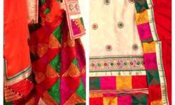 sarees, Punjabi suits, artificial jewellery etc