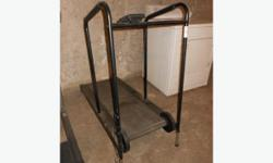 SCHWINN MANUAL TREADMILL... $100 DELIVERY AVAILABLE FOR $20 MOVING SALE