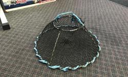 """Come by and check out our Shrimp net! Great for off the dock shrimp trapping! ONLY $54.95 plus tax! *While Quantities Last* It's """"A Boat Show Every Day"""" at Sherwood Marine Centre! Sherwood Marine has the largest selection of new and used trailerable boats"""