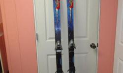 I have lots of skis and blinding all in great shape, some new. I am not a skier bought them in a stroage locker