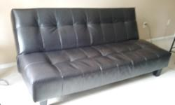 I have a sofa bed almost new for sale. Asking $170 Contact: evelikov@yahoo.com Cell : 250 4709283