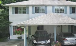 # Bath 1.5 Sq Ft 1160 MLS 412179 # Bed 3 Here is a good opportunity to own a well maintained half duplex in a private location. This property is quite large and has a flat, private, fully fenced backyard. Freshly painted and no strata fees, this 3