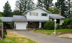 # Bath 2.5 Sq Ft 2304 MLS 412115 # Bed 3 This 4 level split home has 3 plus bedrooms situated on a 0.55 acre lot in a very desirable subdivision close to all amenities while enjoying country living. There are multi level decks descending to an above