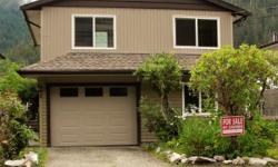 # Bath 1.5 Sq Ft 1513 MLS Private sale # Bed 3 ***Calling all boaters, fishers, families and wildlife enthusiasts*** ENJOY all that the West Coast can offer, at an affordable price, in the seaside village of Tahsis, located in the heart of Nootka Sound.