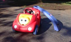 Car in good shape