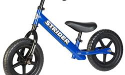 Tuff City Powersports Ltd. 151 Terminal Ave Nanaimo, BC V9R 5C6 (250) 591-0415 9am - 5pm Tuesday -Friday 10am - 5pm Saturday We have Strider bikes starting at $149.99 for the sport and for the motorsports fan we have the sport custom for $169.99 which