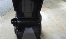 Eddie Bauer Stroller for sale. Good condition.