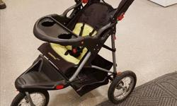 I have a stroller and car seat for sale. They are in excellent shape and the car seat doesn't expire until Dec 2018. If you have any questions please let me know. I live in Shawnigan Lake but I come down to Langford a couple times a week if you prefer to