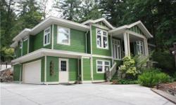 # Bath 6 Sq Ft 4423 MLS # Bed 6 Everything for your family plus excellent Revenue potential in suite and also separate rental building with double garage. 74,052 sf (1.7 Acre) lot. Latest upgrades inside and beautifully landscaped outside. Secluded