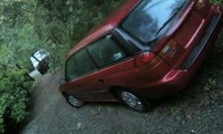 Make Subaru Model Legacy Wagon Year 1998 Colour Burgundy kms 374500 Trans Automatic Mechanics special. Great car just needs love from someone who can do the work or doesn't mind having someone do it. Highway commuter car was in excellent running order and