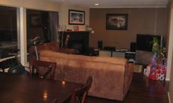 Available January 15th, 2012 Looking for roommate to share upper-level home in Burnaby North. Great location, close to skytrain and amenities. Bus stop right out front. Including the 10X11 bedroom, the suite comes with a shared guest room for visitors and