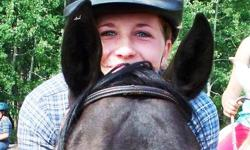 Summer Horse Camp Early Bird Special. Save $100 on a week of summer camp for your son or daughter. There are a variety of themes to choose from. All riding abilities welcome. Serving BC for 24 years! Sale ends January 15th 2012!