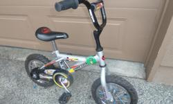 Excellent condition, 12 Inch wheels