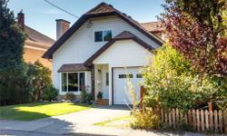 # Bath 3 Sq Ft 1617 # Bed 3 Open house this evening Friday 5-6 as well as Saturday and Sunday from 1-3~~ A wonderful home on a beautiful street. Surrounded by beautiful Character homes close to countless amenities. This 1986 built home fits nicely into