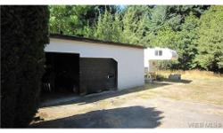 # Bath 2 Sq Ft 1007 # Bed 2 POTENTIAL MULTI-FAMILY DEVELOPMENT SITE 1.3 flat acres on Goldstream Ave! Colwood is supportive of plans for high density development in the area. This property is conveniently located across for the Colwood Golf Course and