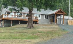 # Bath 7 Sq Ft 3450 # Bed 3 Looking for a great house with some land around you ? Then check out this 1.5 acre spread with a very nice 3 Bed 3 Bath 3450 SF. home. Located close to Shawnigan Lake & with easy access to the highway for quick trips to