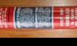 """This fire extinguisher was manufactured by Wawanesa Insurance Company to give to their clients. The extinguisher is approximately 22"""" long and 1-1/2"""" in diameter. Approximate weight is 3 pounds. $20.00  Please see my other ads"""