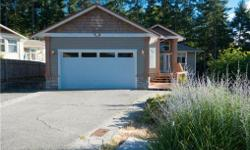 # Bath 3 Sq Ft 2779 # Bed 5 This 2006 built, 5 bed, 3 bth, dbl garage home is located in Maple Bay. The main level boasts 9 ft. ceilings, hardwood flooring, and an open concept floor plan consisting of a spacious kitchen with island, living rm, and dining