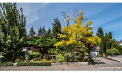 """# Bath 3 Sq Ft 2406 # Bed 5 Mini """"Butchard Gardens"""" is the best way to describe this amazing 11,361 sq ft lot. The vibrant colours from the wide variety of vegetation must be viewed to get the full impact and really appreciate the beauty of it all. The"""