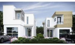 # Bath 3 Sq Ft 1435 # Bed 3 Stunning NEW contemporary Zebra Designed home to be built on this great lot backing onto the Golf Course.The home will feature large bright open living areas on the main level. A gourmet island kitchen that will make you want